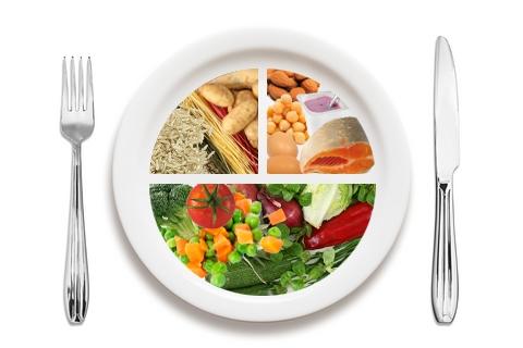 afvallen vegetarisch