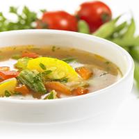 heldere-groentensoep