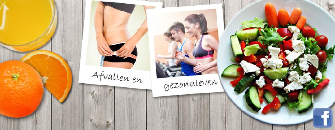 Afvallen-gezondleven.nl