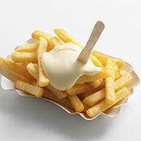 mayo-en-friet