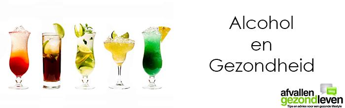 Alcohol-en-gezondheid