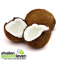 Kokos-gezond