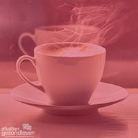 helpt groene koffie bij afvallen