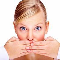 Voedingstips slechte adem