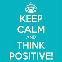 positiefdenken