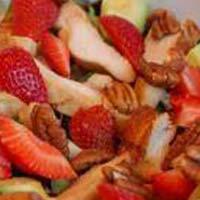 kip-aardbei-salade